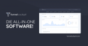 FunnelCockpit – Die All-In-One Marketing Software