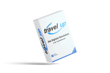 TravelUp – Online Marketing für Reiseveranstalter